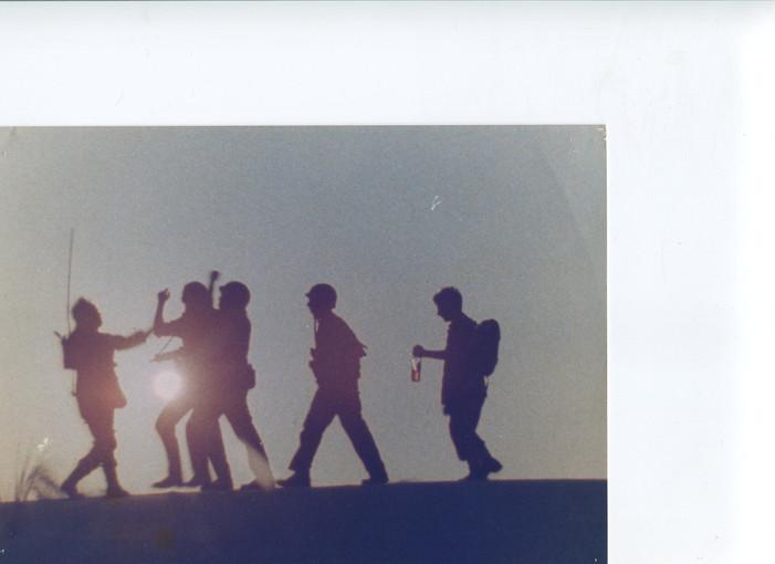『アバンチポポロ』Avanti Popolo / イスラエル /1986 / 85分 /監督:ラフィ・ブカイー(Rafi Bukai)