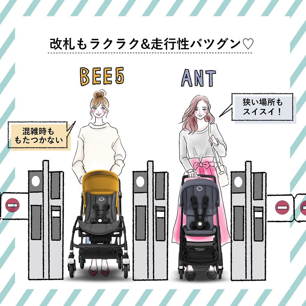 バガブージャパン株式会社様・ウーマンエキサイト記事挿絵
