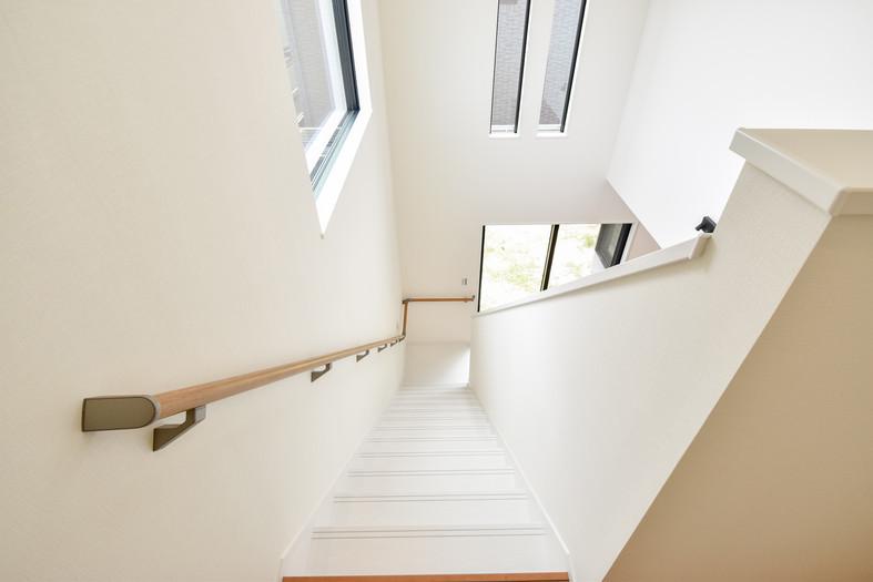二階_階段