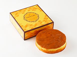 日光ブランドチーズケーキ