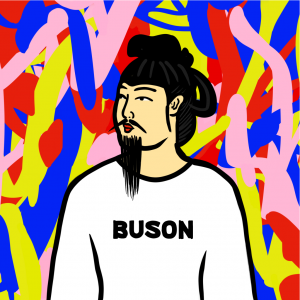 BUSON プロフィール画像