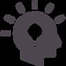 想像力のロゴ