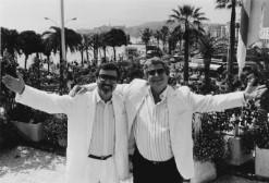『キャノンフィルムズ爆走風雲録』 The Go-Go Boys: The Inside Story of Cannon Films ‒ Golan/Globus