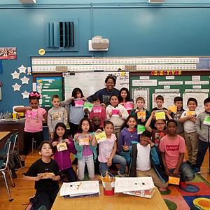 Bigmack Classroom: Encourage-mints