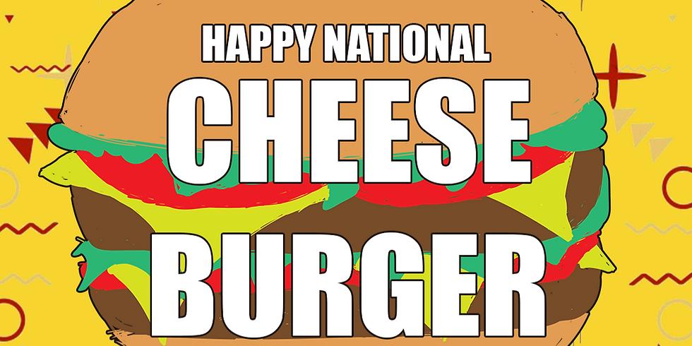 Free Cheeseburger Handout -- Springfield