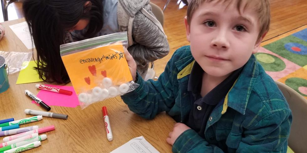 BIGMACK TEAMS ONLY: Bigmack Classroom -- Springfield
