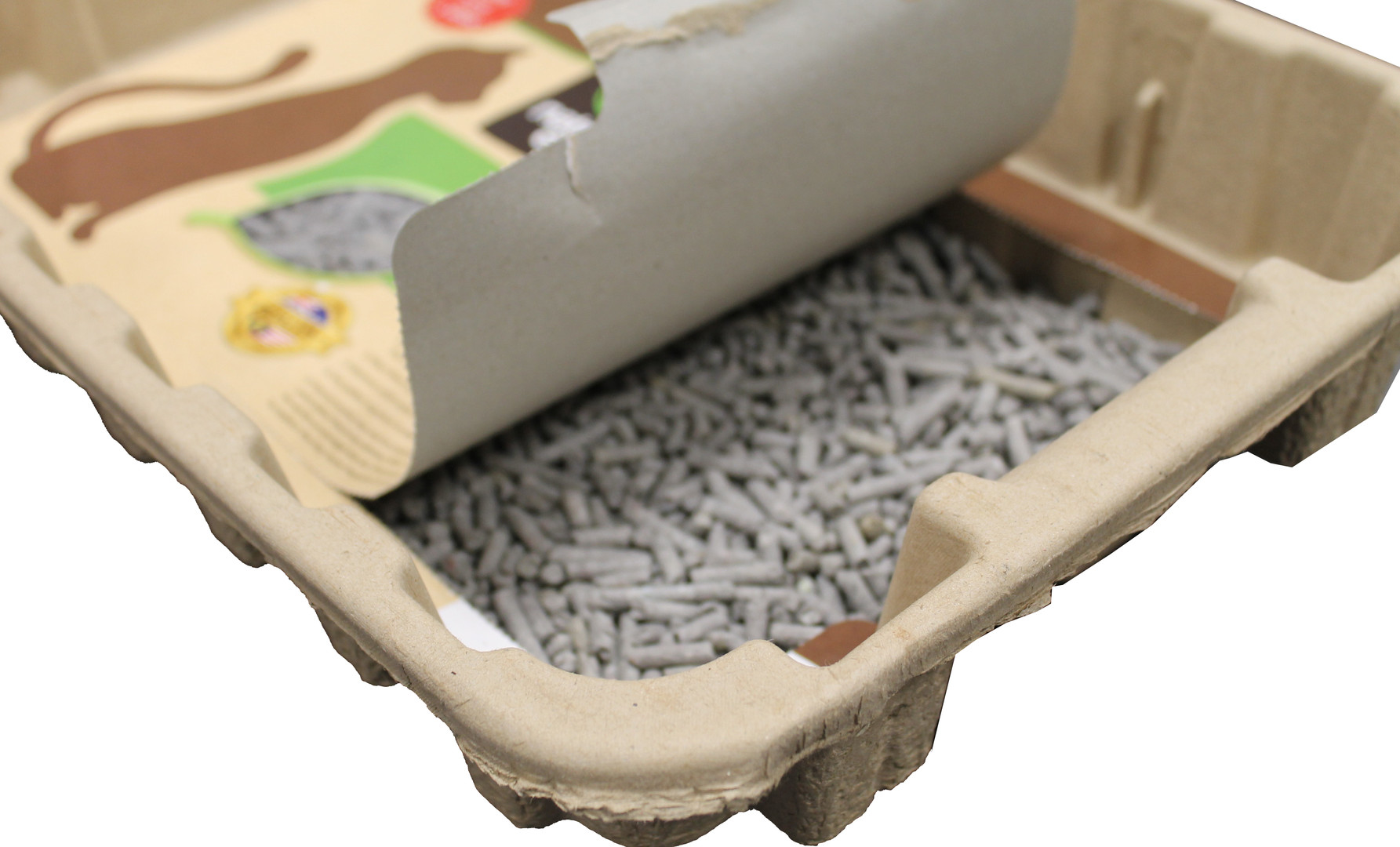 litter trays