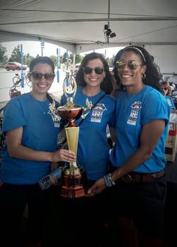 Bike Jam Trophy