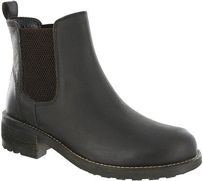 Cipriata Chelsea Boots Italian Leather Twin Gusset Womens' L5040