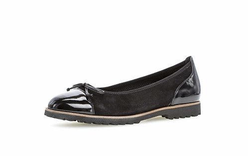 Gabor 54.100.37 Ballerina Shoes