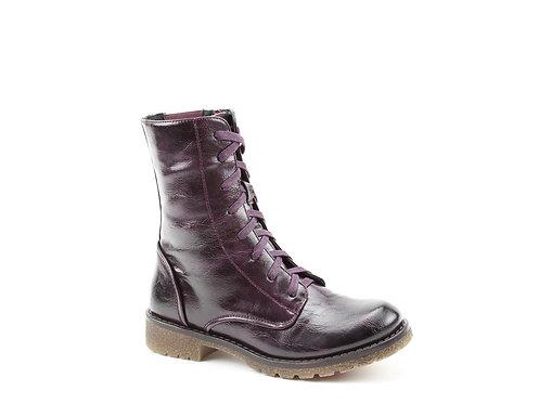 Heavenly Feet Chloe Purple