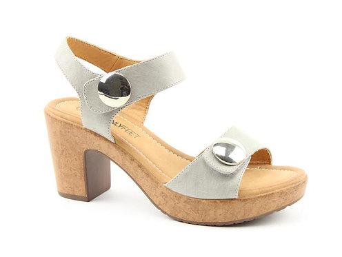 Heavenly Feet Sadie Grey