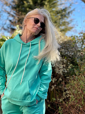 Track Suits Classic Comfy Cottons - Spring 2021