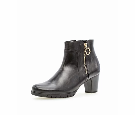 Gabor 56.591.67 Ankle Boots