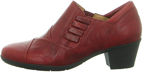 Gabor 94.494.50 Maria Dark Red Womens Shoe