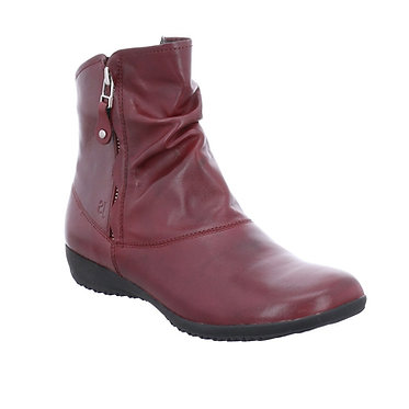 Josef Seibel Naly 24 Bordo