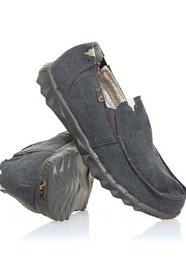 Hey Dude Farty Chalet Shoes Oceano