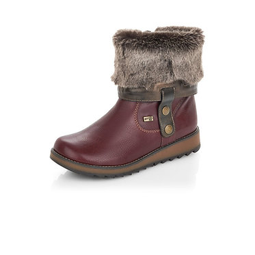 Remonte D8874-35 Ankle Boots