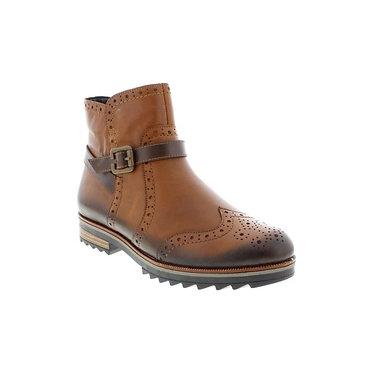 Remonte R2278-24 Ladies Brown Zip up Boots