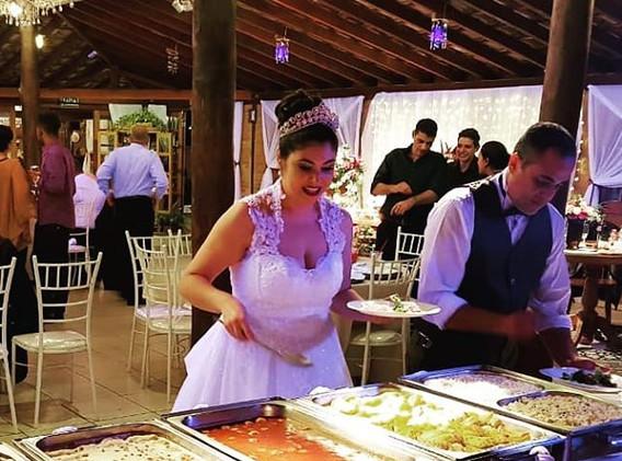 Casamento Thays e Leandro❤💞 #casamento2