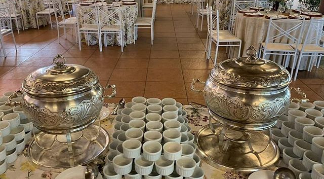 Buffet Rocha'S- Casamento 👰🤵💞 #casame