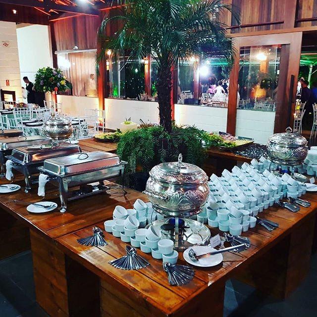 Buffet Rocha'S  #buffetemcampinas #buffe