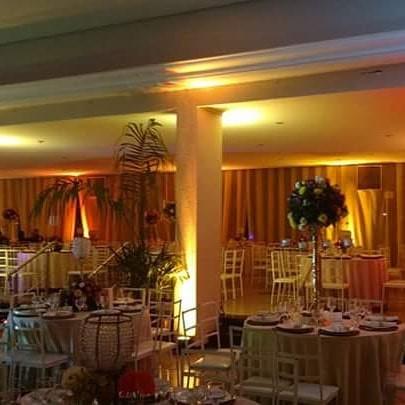 Casamento 👰💐💑 #casamentos #buffetroch
