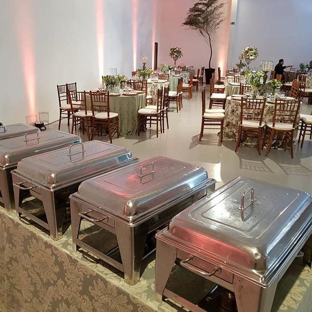 Casamento 👰🤵💞 #buffetrocha #casamento