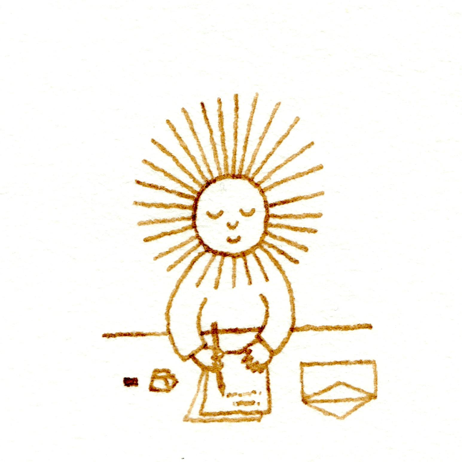 太陽SUN