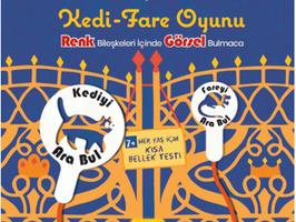 トルコで出版される絵本のお知らせ