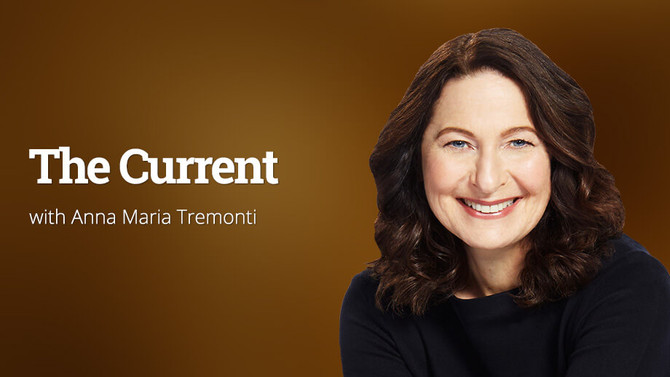 Myra J. Hird interviewed on CBC's The Current with Anna Maria Tremonti