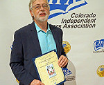 1st Place in Colorado Contemporary Fiction