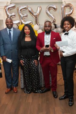 Tomorrows Leaders - GEMS Award
