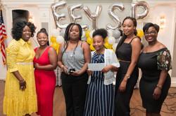 Girl Vow Inc - GEMS Award