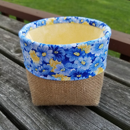 Summer Love mini basket