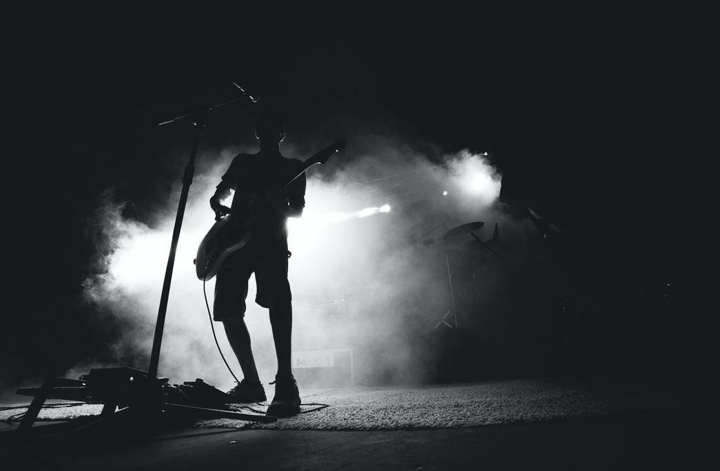 Experimental Rock