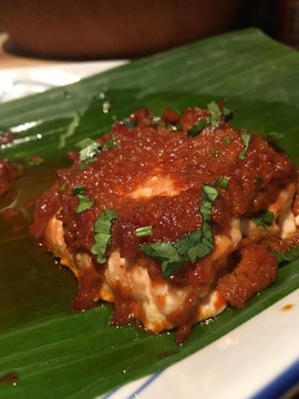King Fish Sambal (Spicy)