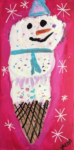 Snowmancone 4