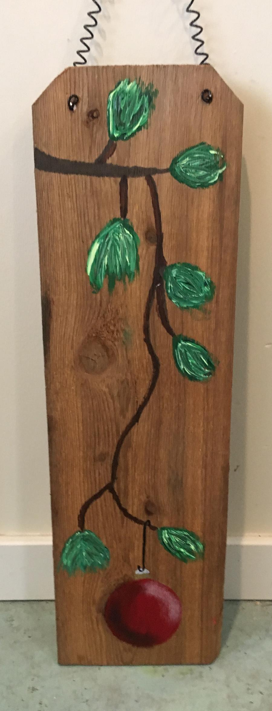 Fenceboard Sample 4
