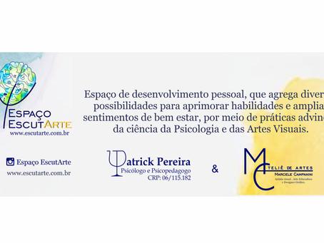 Espaço EscutArte é inaugurado em Itapira