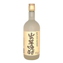 地産地消 多胡酒造の山の芋焼酎!