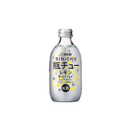 瓶チューレモン 300ml 1箱(24本入り)