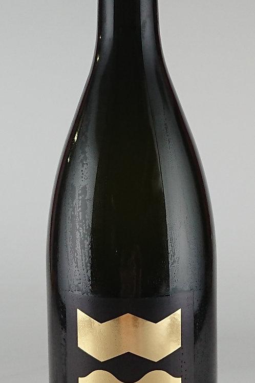 雁木 SPARKLING 純米大吟醸 発泡にごり生原酒 720ml