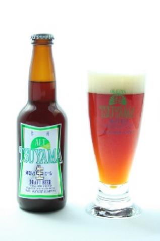作州津山ビール アルト 330ml(12本入り)