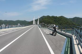 備前♡日生大橋を渡って・・・