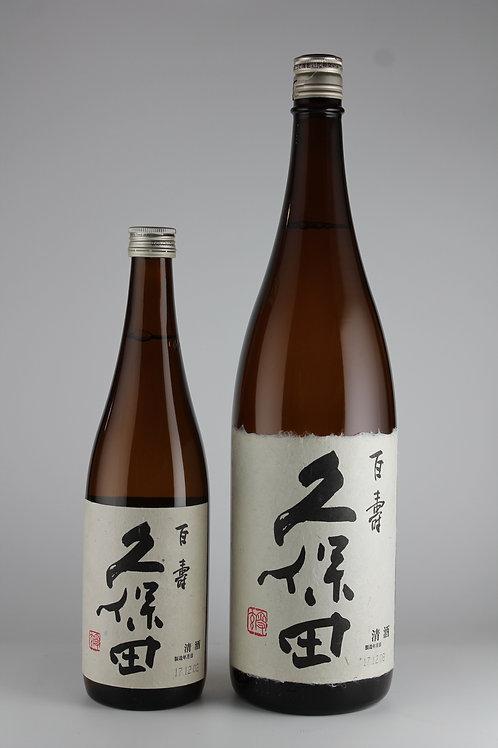 久保田 百寿(ひゃくじゅ) 1800ml