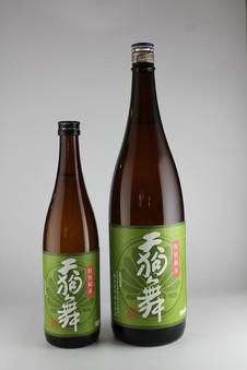 天狗舞 特別純米酒 入荷です!