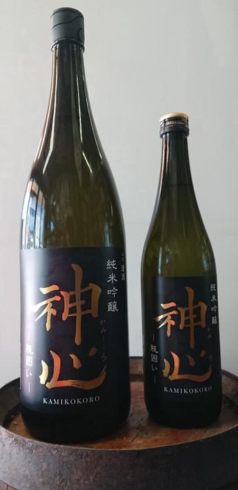 日本人のDNAを呼び起こすお酒!
