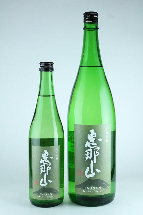 恵那山 純米吟醸 1800m