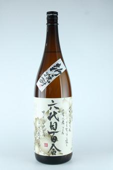 新酒 甑島(こしきしま)塩田酒造さんの醸す、新焼酎 六代目百合 芋焼酎 2017年10月入荷です。酒井酒店オンライン